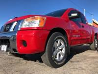 2009 Nissan Titan SE CAR PROS AUTO CENTER (702) 405-9905
