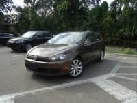 2013 Volkswagen Jetta SPORT WAGON TDI w/Sunroof