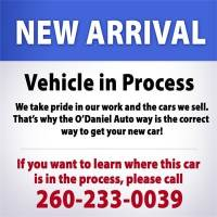 Pre-Owned 2007 Toyota Camry Sedan Front-wheel Drive Fort Wayne, IN