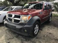 2007 Dodge Nitro SXT SUV For Sale in LaBelle, near Fort Myers
