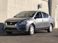 Certified 2016 Nissan Versa 1.6 SV For Sale