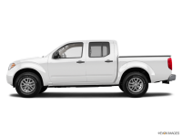 Used 2016 Nissan Frontier SV Pickup For Sale in High-Point, NC near Greensboro and Winston Salem, NC