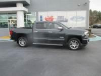 2018 Chevrolet Silverado 1500 High Country Truck EcoTec3 V8 For Sale in Atlanta