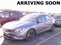 2017 Volvo S60 T5 FWD Dynamic Sedan in Metairie, LA