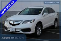 Used 2016 Acura RDX For Sale | CT