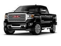 Used 2018 GMC Sierra 2500HD Denali 4WD Crew Cab 153.7 Denali for Sale in Waterloo IA