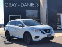 Pre-Owned 2017 Nissan Murano S SUV in Jackson MS