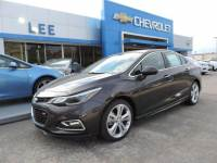 Pre-Owned 2017 Chevrolet Cruze Sedan Premier VIN 1G1BF5SM1H7199009 Stock Number 20815A