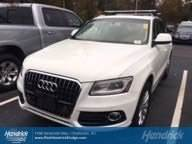 2013 Audi Q5 Premium Plus SUV in Franklin, TN