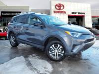 Certified Pre-Owned 2016 Toyota RAV4 LE AWD Sport Utility