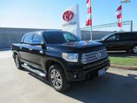 Used 2015 Toyota Tundra Platinum Truck 4WD For Sale in Houston