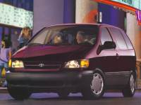 Used 1999 Toyota Sienna For Sale Hickory, NC | Gastonia | 18P455C