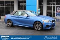 2015 BMW 2 Series M235i Convertible in Franklin, TN