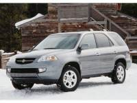 Used 2001 Acura MDX 3.5L w/Navigation System SUV in Bowie, MD