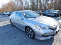 Used 2017 Honda Accord EX-L V6 Sedan in Bowie, MD