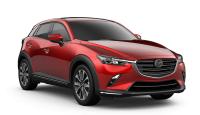 New 2019 Mazda CX-3 4DR AWD GRAND TOUR AWD