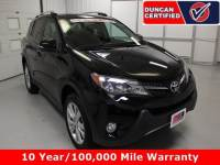 Used 2013 Toyota RAV4 For Sale | Christiansburg VA