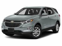 Used 2018 Chevrolet Equinox LT w/1LT for sale in Portsmouth, NH
