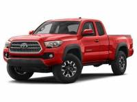 Used 2016 Toyota Tacoma TRD Sport Truck 4WD in Raynham MA