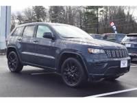 2018 Jeep Grand Cherokee Laredo 4x4 SUV in East Hanover, NJ