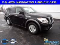 2017 Nissan Armada SV SUV For Sale in Madison, WI