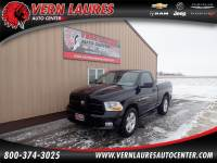2012 Dodge Ram 1500 ST Regular Cab 4WD