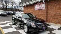 2011 CadillacCTS Sedan 4dr Sdn 3.0L Luxury AWD