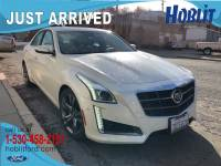 2014 Cadillac CTS 3.6L Twin Turbo Vsport w/ Navigation