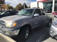 Pre-Owned 2002 Toyota Tundra SR5 Truck Access Cab near Atlanta GA