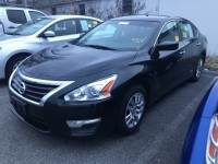 Certified Used 2015 Nissan Altima 2.5 for sale in Hyannis, MA