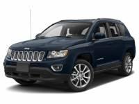 2017 Jeep Compass Latitude 4x4 SUV Long Island, NY