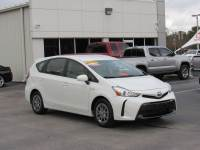 Certified Pre-Owned 2017 Toyota Prius V Five FWD
