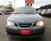 Used 2007 Saab 9-3 For Sale | Wiscasset ME