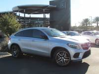 2016 Mercedes-Benz GLE 450 AMG 4MATIC SUV