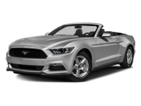 Pre-Owned 2016 Ford Mustang EcoBoost Premium RWD 2D Convertible