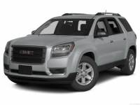 Used 2014 GMC Acadia SLE-1 SUV For Sale St. Clair , Michigan