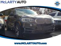 Pre-Owned 2015 BMW X5 Xdrive50I in Little Rock/North Little Rock AR