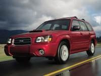 Used 2005 Subaru Forester 2.5 X SUV H-4 cyl in Clovis, NM