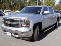 2015 Chevrolet Silverado 1500 LT Truck Crew Cab in Columbus, GA