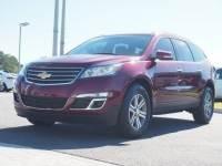 2015 Chevrolet Traverse LT FWD LT w/2LT in Columbus, GA