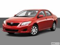 Used 2010 Toyota Corolla LE Sedan For Sale Fort Collins, CO