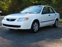 2002 Mazda Protege Sedan in Columbus, GA