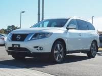 2015 Nissan Pathfinder Platinum 4WD Platinum in Columbus, GA
