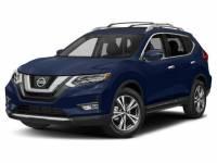 2017 Nissan Rogue SL SUV in Columbus, GA