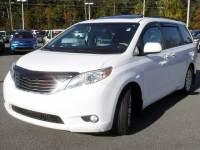 2014 Toyota Sienna XLE Van in Columbus, GA
