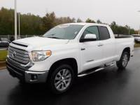 2015 Toyota Tundra Limited 5.7L V8 Truck Double Cab