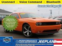 2014 Dodge Challenger SXT 100th Anniversary Appearance Gr Coupe