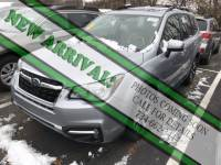 Used 2018 Subaru Forester 2.5i Premium For Sale In Ann Arbor