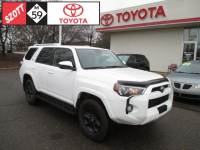 2015 Toyota 4Runner SR5 SUV 4x4 in Waterford
