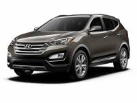 2016 Hyundai Santa Fe Sport SUV Automatic All-wheel Drive in Chicago, IL